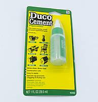 Клей Duco универсальный для металла, дерева, пластика, керамики, стекла