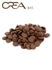 Молочный шоколад 33 % какао 100 г, Crea