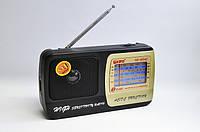 Радиоприемник KIPO KB - 408AC, фото 1
