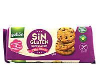 "Печенье без глютена и сахара Gullon ""Chip Choco"""