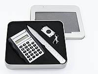 Подарочный офисный канцелярский набор для мужчин и женщин. ТТ-002