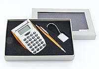 Подарочный офисный канцелярский набор для мужчин и женщин. АА-030