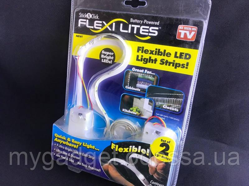 Светодиодная лента Шкаф Flexi Lites Stick