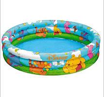 Детский надувной бассейн Intex 58915 Winnie the pooh