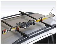 Крепление на крышу авто для перевозки лыж Menabo Ski Rack