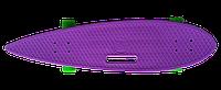 Детская доска GO Travel для катания с ручкой, 92 см