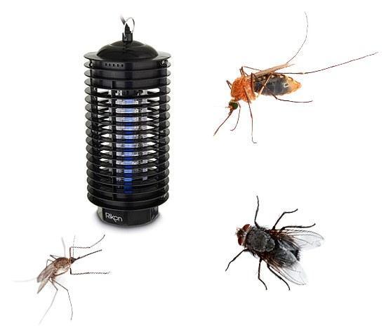 Відлякувачі комах