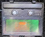 Зварювальна маска Промінь М-700 (3 регулятора), фото 7
