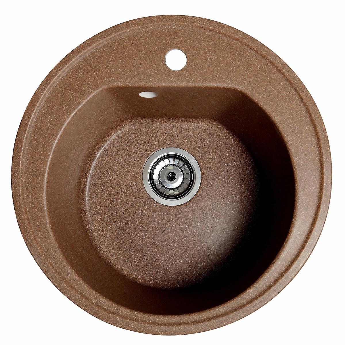 Кухонна мийка Galati Klasicky Teracota (701)