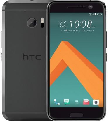 "Смартфон HTC M10 4/32GB Gray, Snapdragon 820, 12/5Мп, 3000 мАч, 5,2"", 1sim, 4G (LTE), NFC"