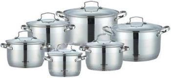Набор посуды Bohmann 12пр BH 71912