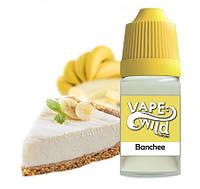 Banchee - 0мг/мл [Vape Wild (USA), MAX VG, 30 мл]