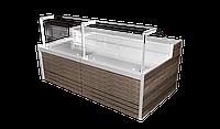 Витрина холодильная Savona Cube, фото 1