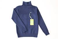 Кофта для дівчинки 9721 many&many синій