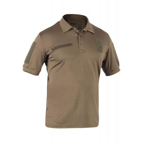 "Рубашка с коротким рукавом служебная ""Duty-TF"", [1270] Olive Drab"