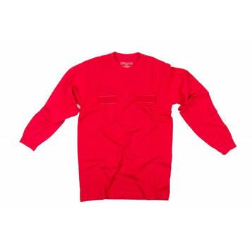 """Футболка с длинным рукавом """"5.11 LS T-SHIRT"""", [477] Range Red"""