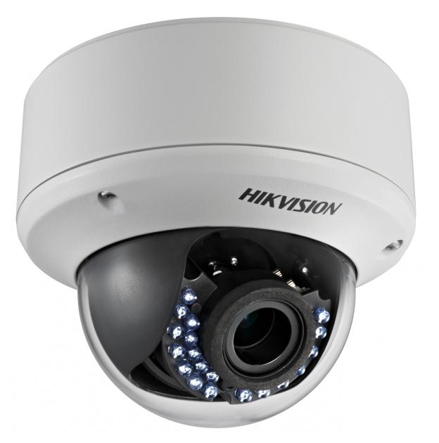 Видеокамера HD-TVI Hikvision DS-2CE56D1T-VPIR3 (2,8-12мм)