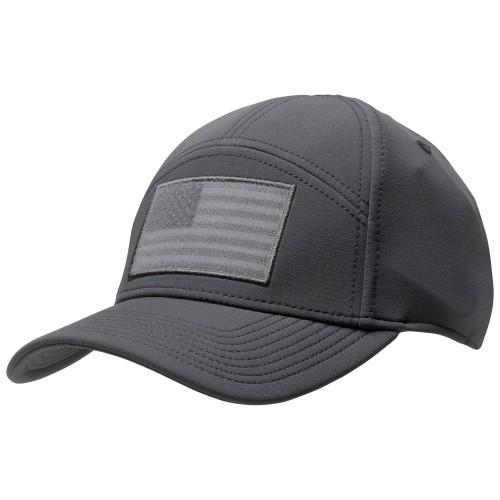 """Кепка 5.11 Tactical """"Operator 2.0 A-Flex Cap"""" [092] Storm"""