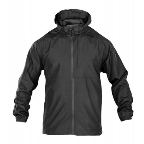 "Куртка тактическая ""5.11 PACKABLE OPERATOR JACKET"", [019] Black"