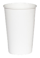 Бумажный стаканчик 500 мл глянец