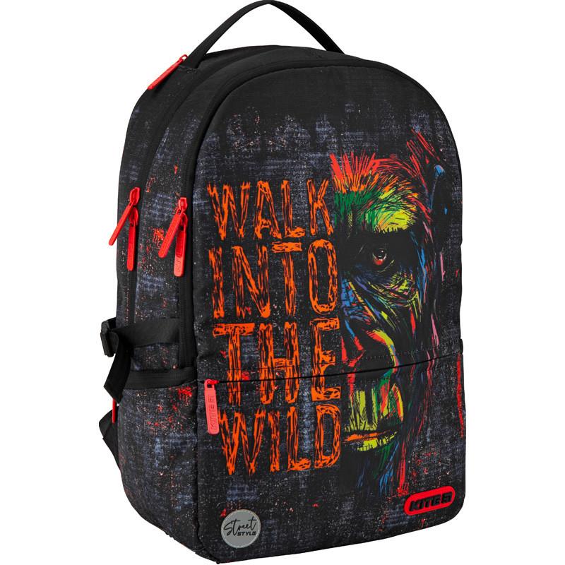 Kite City Городской рюкзак, K20-2569L-6