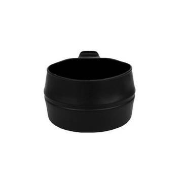 "Кружка складная шведская ""Fold-a-Cup"" (200 мл), [019] Black"