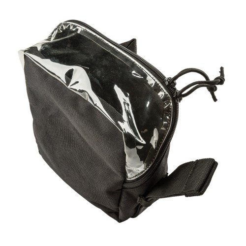 "Подсумок для медицинского рюкзака ""5.11 Tactical Easy Vis Med Pouch"" [019] Black"