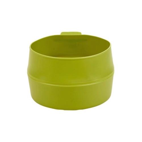 """Кружка складная шведская """"Fold-a-Cup"""" (600 мл), [015] Lime"""