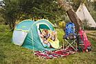 Палатка двухместная, Bestway Cool Mount, 235 x 145 x 100 см., фото 7