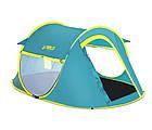 Палатка двухместная, Bestway Cool Mount, 235 x 145 x 100 см., фото 5