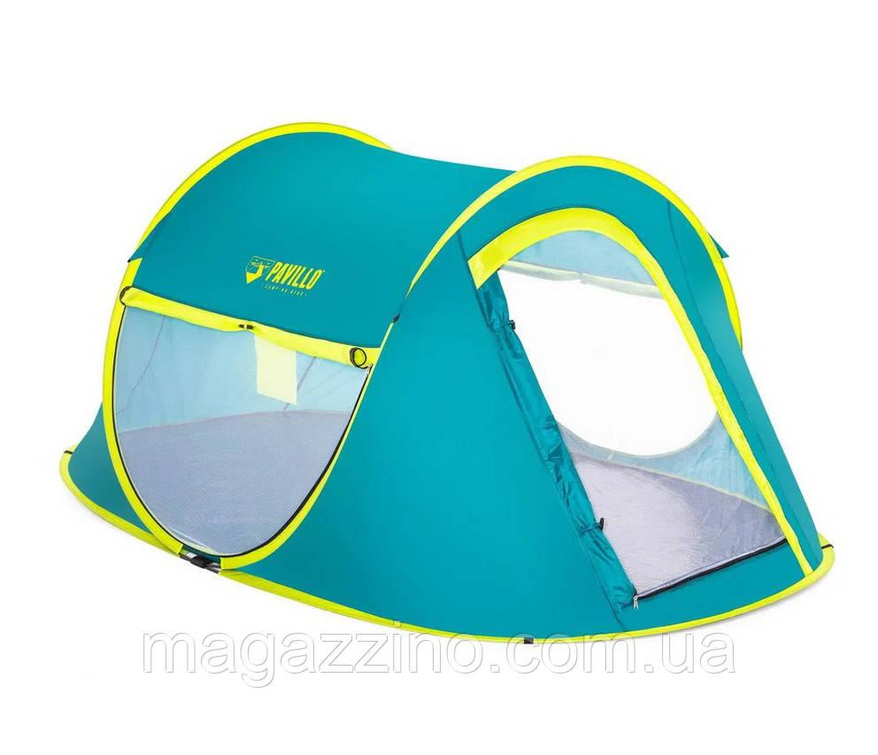 Палатка двухместная, Bestway Cool Mount, 235 x 145 x 100 см.
