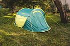 Палатка двухместная, Bestway Cool Mount, 235 x 145 x 100 см., фото 9