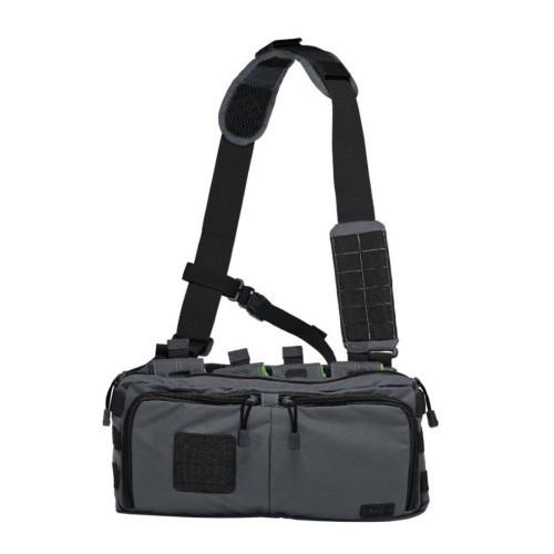 """Сумка тактическая для скрытого ношения оружия """"5.11 4-Banger Bag"""", [026] Double Tap"""