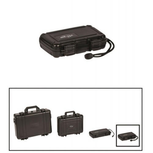 Герметичный контейнер с темляком 186х120х42мм