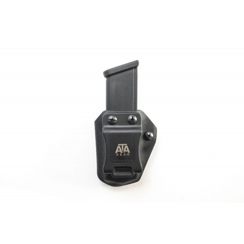 """Паучер """"ATA-GEAR Ver.2 под магазин Glock"""", [019] Black"""