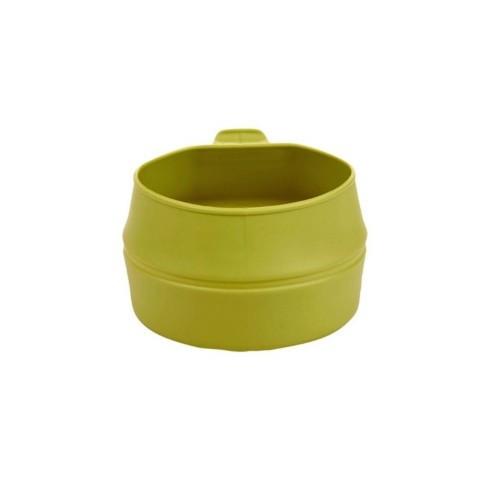 """Кружка складная шведская """"Fold-a-Cup"""" (200 мл), [015] Lime"""