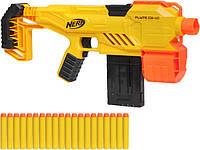 Бластер Hasbro Nerf Alpha Strike CS-10 (E8696)