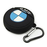 Чехол для Airpods Toys Силиконовый BMW