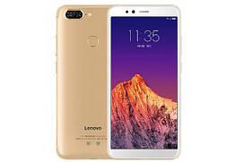 Смартфон Lenovo S5 4/64gb Gold Global EU Qualcomm Snapdragon 625 3000 мАч