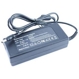 Блок питания 18.5 19В 90Вт Bullet tip HP адаптер для ноутбуков