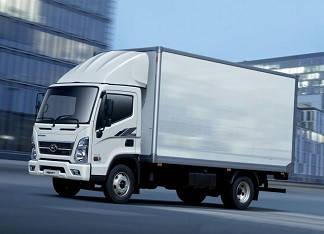 Hyundai EX8  Грузовой автомобиль. Коммерческий автомобиль Вантажний автомобіль. Хюндай ЕХ8. Хендай ЕХ8