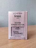 Мужской парфюм Hermes Terre D`Hermes (терре де гермес) тестер 60 ml (реплика)