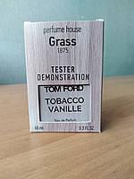Tom Ford Tobacco Vanille (том форд тобако ваниль) парфюм унисекс тестер 60 ml  (реплика)