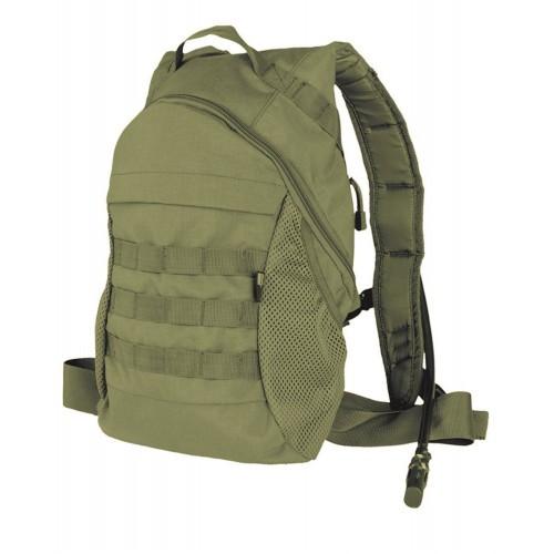 Рюкзак с гидросистемой 3,0 л MIL-TEC®, [182] Olive