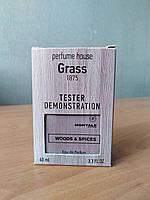Тестер Montale Wood and Spices(монталь вуд энд спайс) 60 мл (реплика)