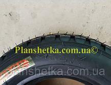 Покришка на скутер 3.00-8 шосейна з камерою KUROSAWA M-T, фото 2