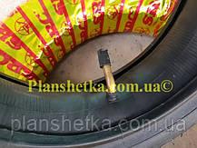 Покришка на скутер 3.00-8 шосейна з камерою KUROSAWA M-T, фото 3