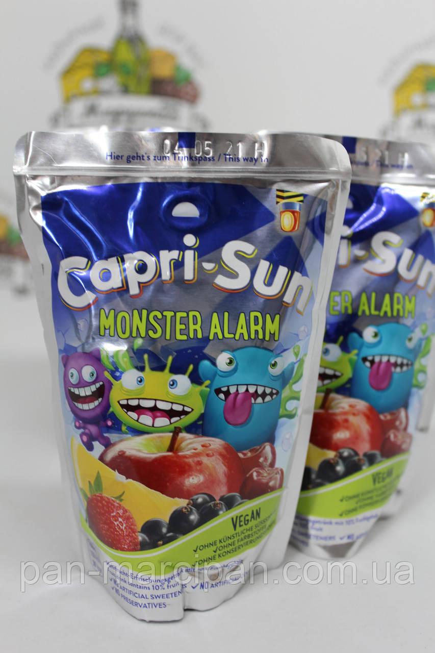 Сік Capri-Sun Monster Alarm 0.2 л