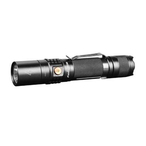 Фонарь ручной Fenix UC35 V2.0 XP-L HI V3 [019] Black