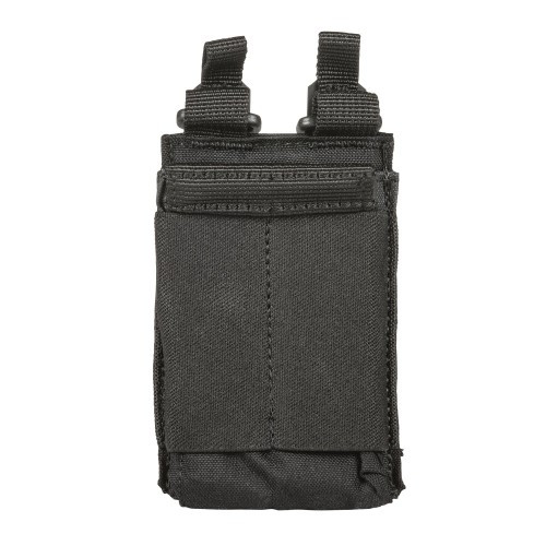 "Підсумок для магазинів ""5.11 Tactical Flex Single AR Mag Pouch"" [019] Black"